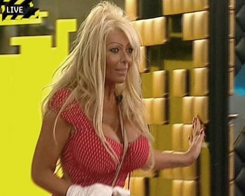 Again Big brother 7 lea walker porno off one