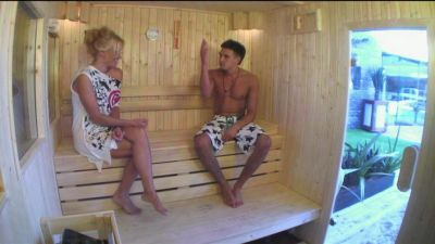 big brother speed dating