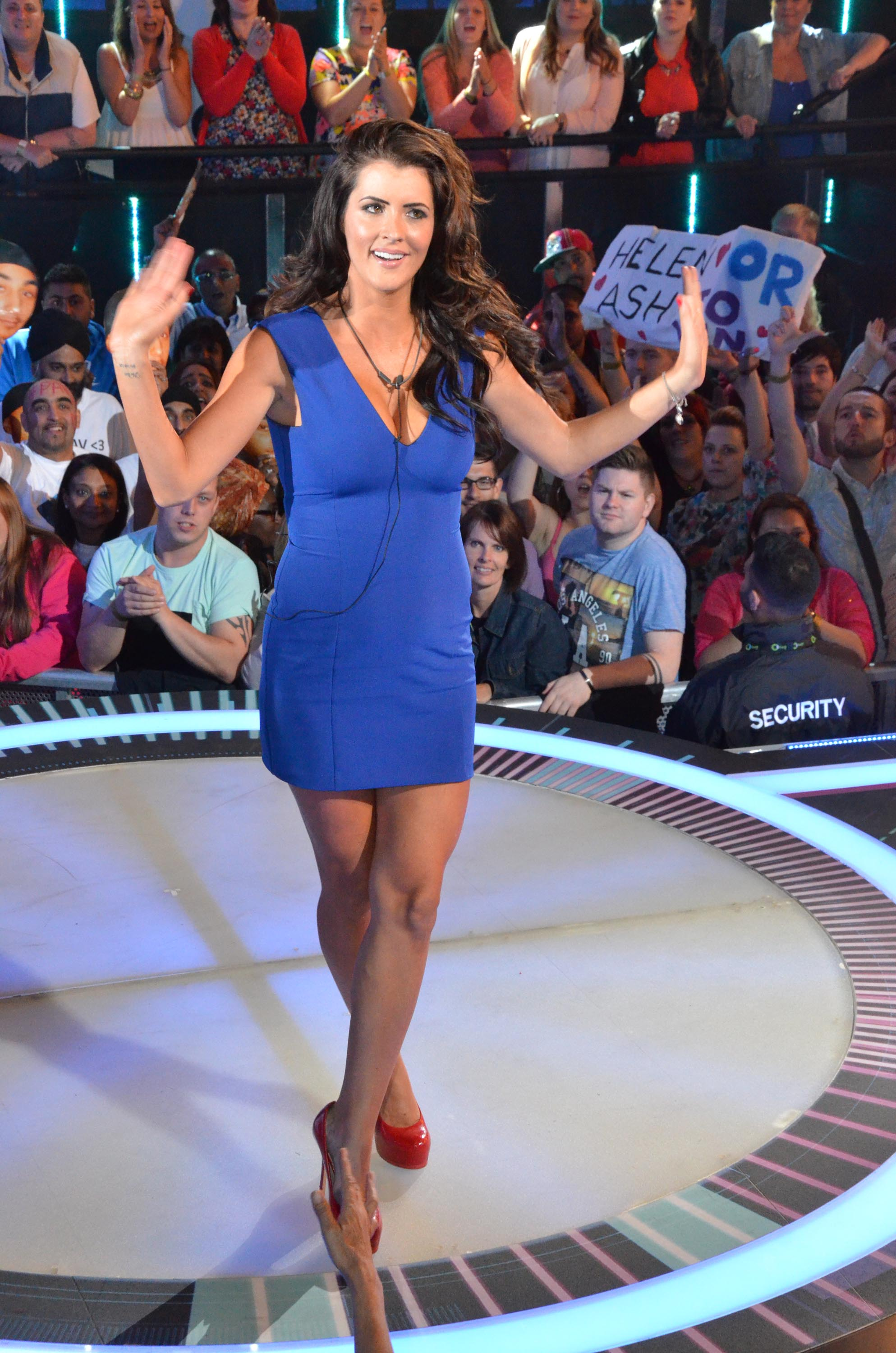 Helen - Big Brother 2014 (BB15: Power Trip) Housemate