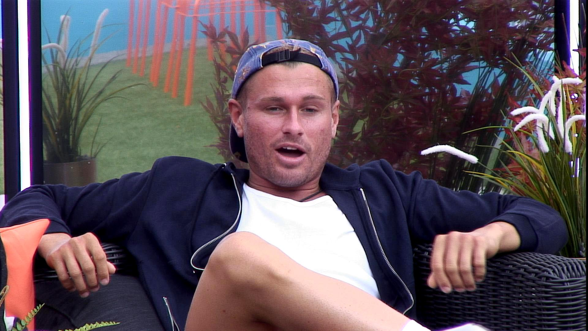 Lewis F Big Brother From