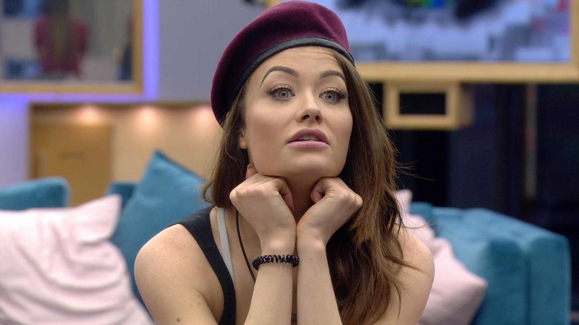 Celebrity Big Brother - Day 26 - 29th January - 9pm ...