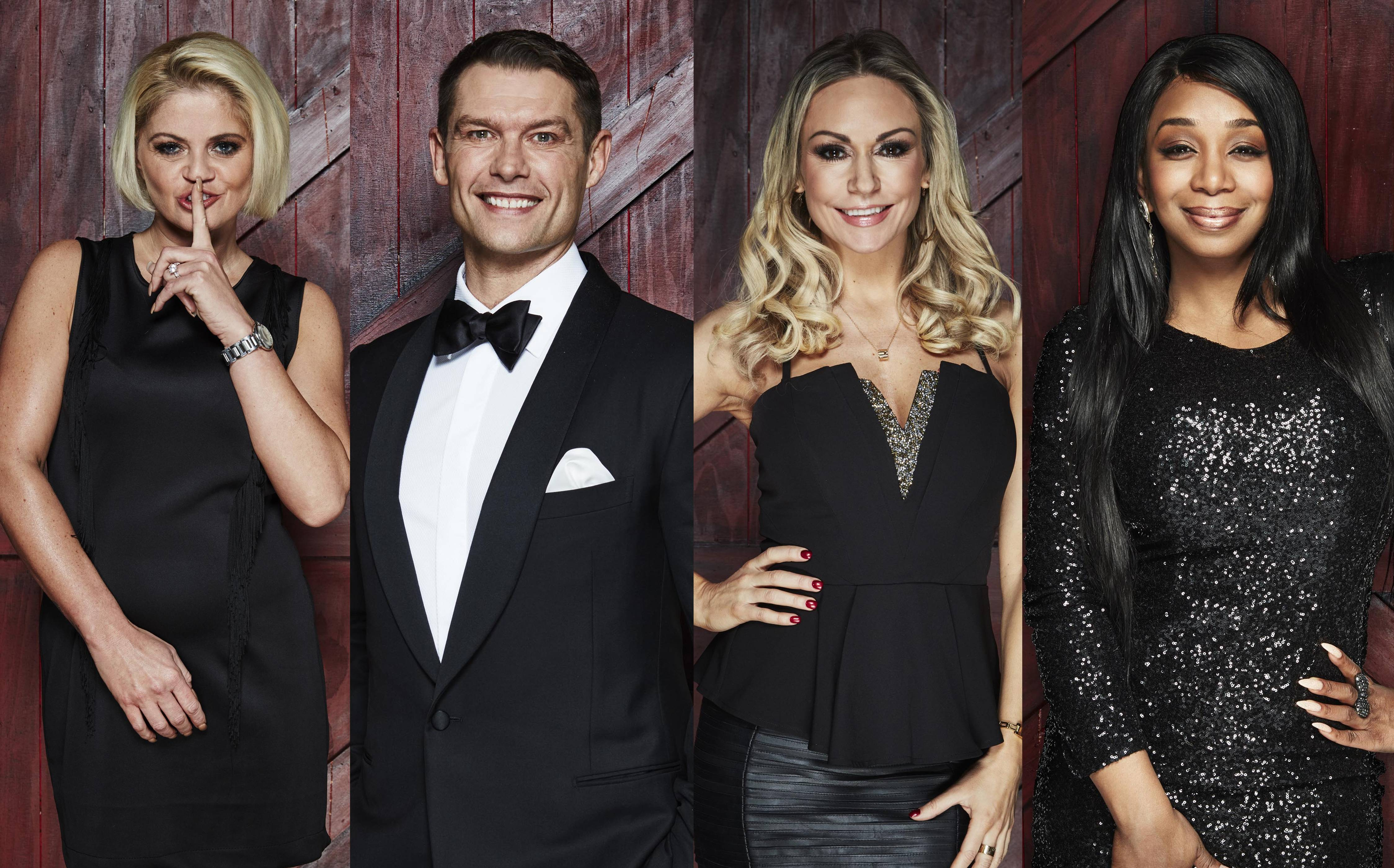 The Fifth CBB Eviction Nominees - FlashBitch