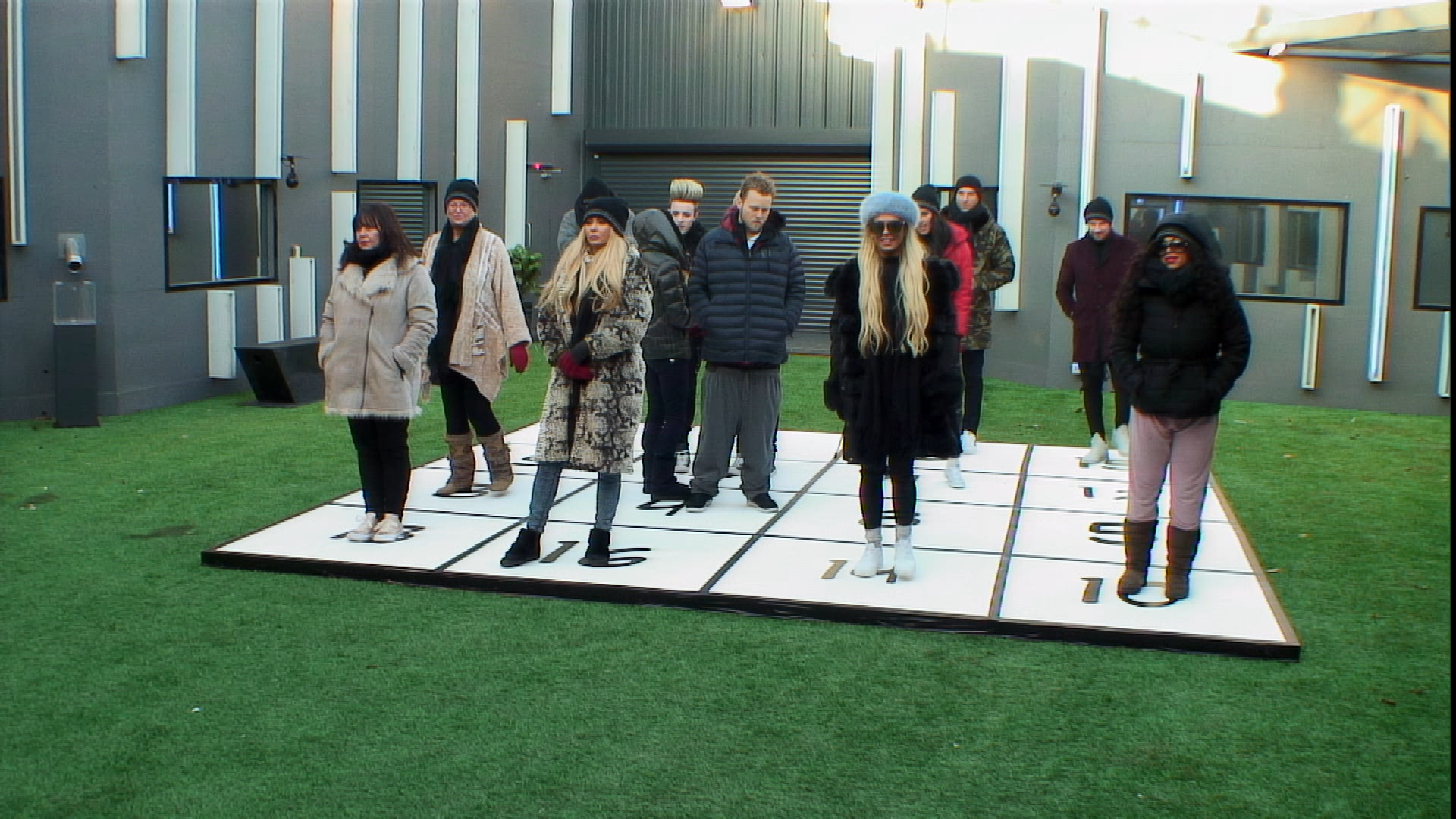 Big Brother Global: Day 19 Update: Sun 22nd Jan 21:00 ...