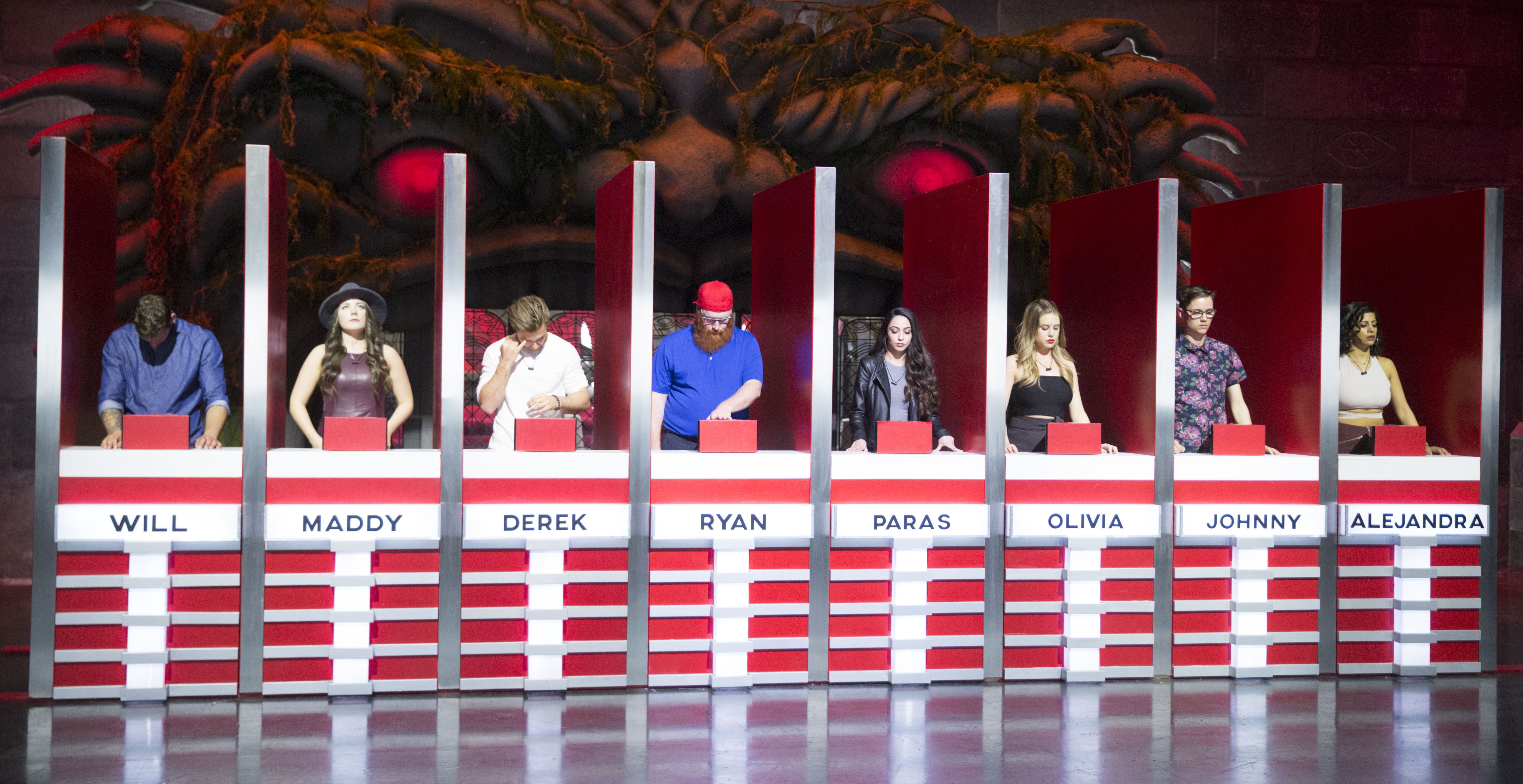 Big Brother Canada: Seventh evicted houseguest on BBCan 6 is
