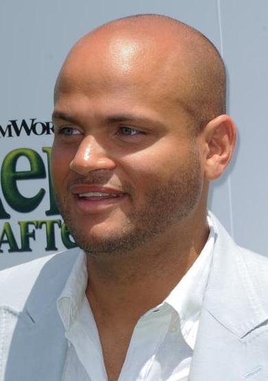 ... belafonte who is the husband of x factor judge and ex spice girl