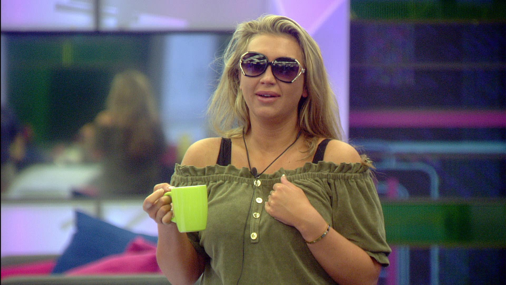 Big Brother fans outraged after Marco and Laura's 'sex games'
