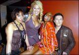 Bekki, Nadia, Makosi and Craig - reunion party.jpg