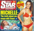 Michelle - Daily Star - Front Cover.jpg